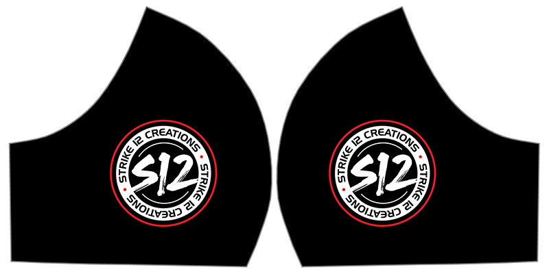 S12 LOGO RED